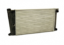 Mk1 Golf Top Fill Radiator, Series 1, 1.5 (HELLA)